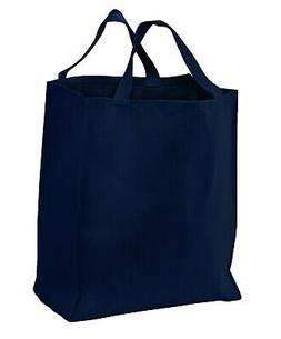 B100 Port Authority Grocery Tote