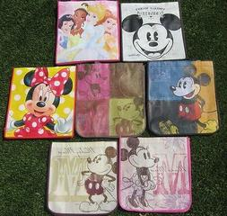 NWT DISNEY REUSABLE TOTE GROCERY SHOPPING GIFT PARTY BAG ECO