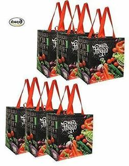 Reusable Grocery Bags Shopping - Totes   Kitchen