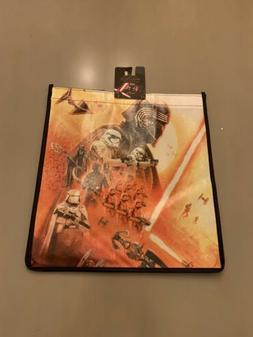 Star Wars Reusable Grocery Shopping Bag Tote Halloween Trick